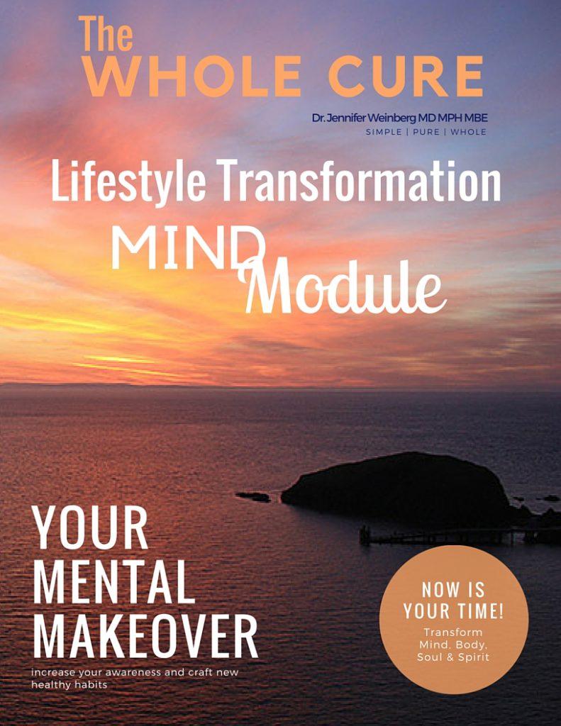 Mind Module Cover