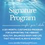 Simple Pure Whole Signature Program