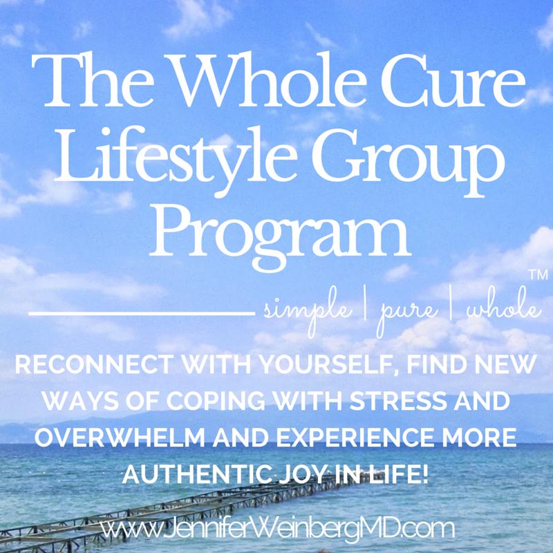 Lifestyle Transformation Stress Management Programs Dr Jennifer L