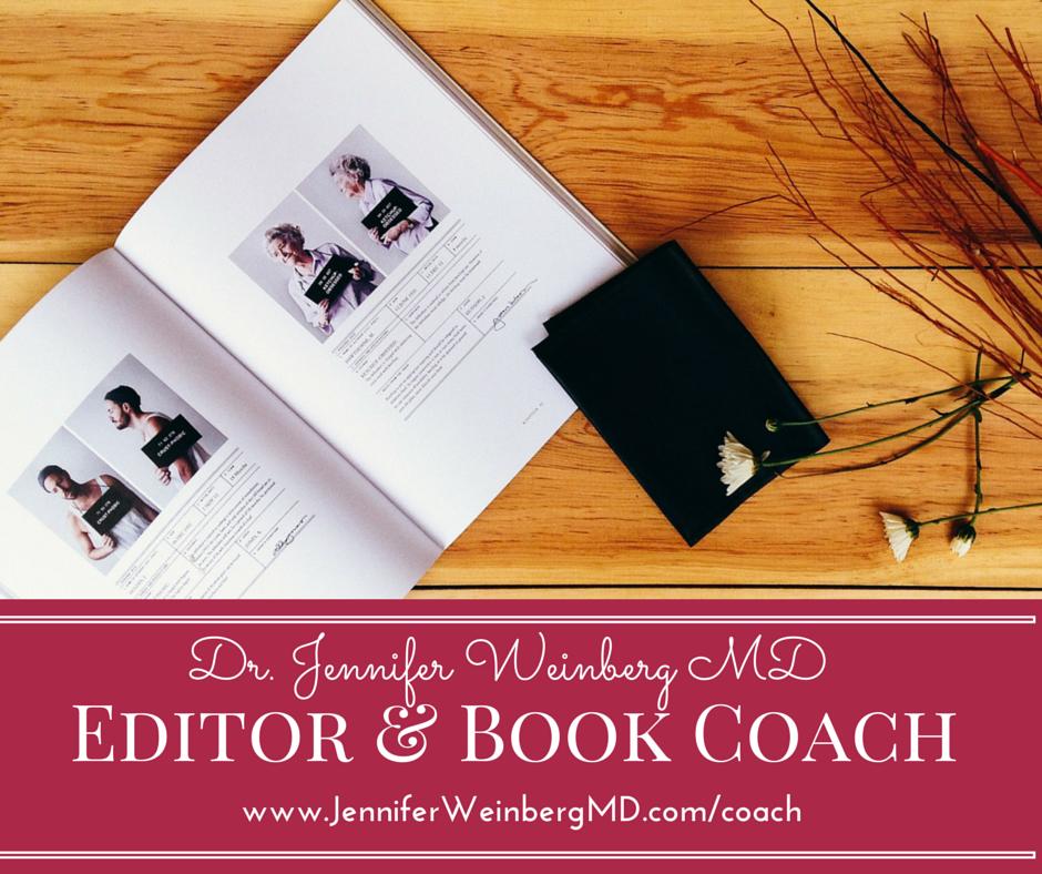 editor & book coach