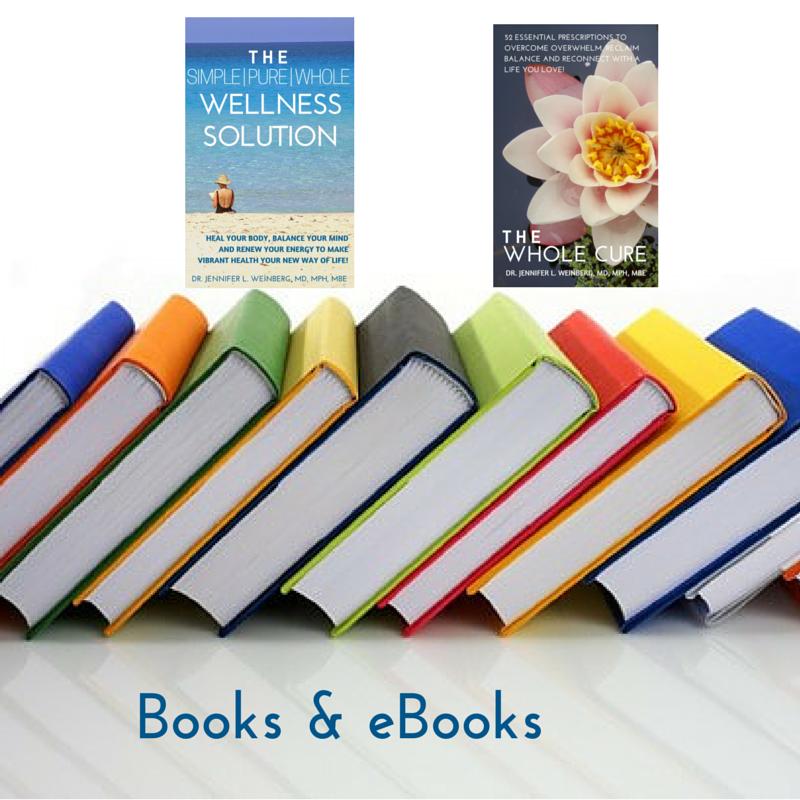Books & eBooks _2