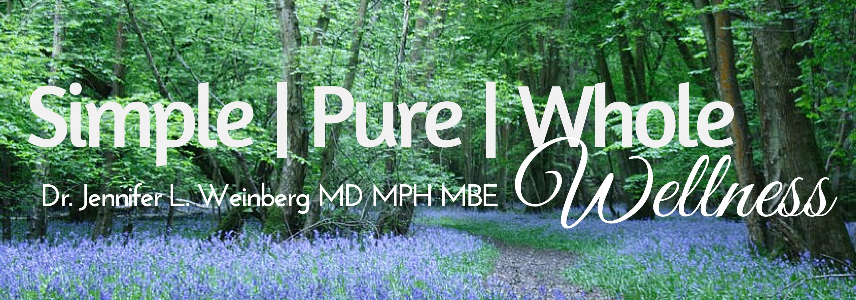 Dr. Jennifer L. Weinberg, MD, MPH, MBE