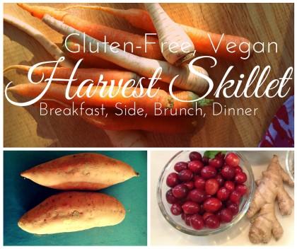Breakfast Harvest Skillet