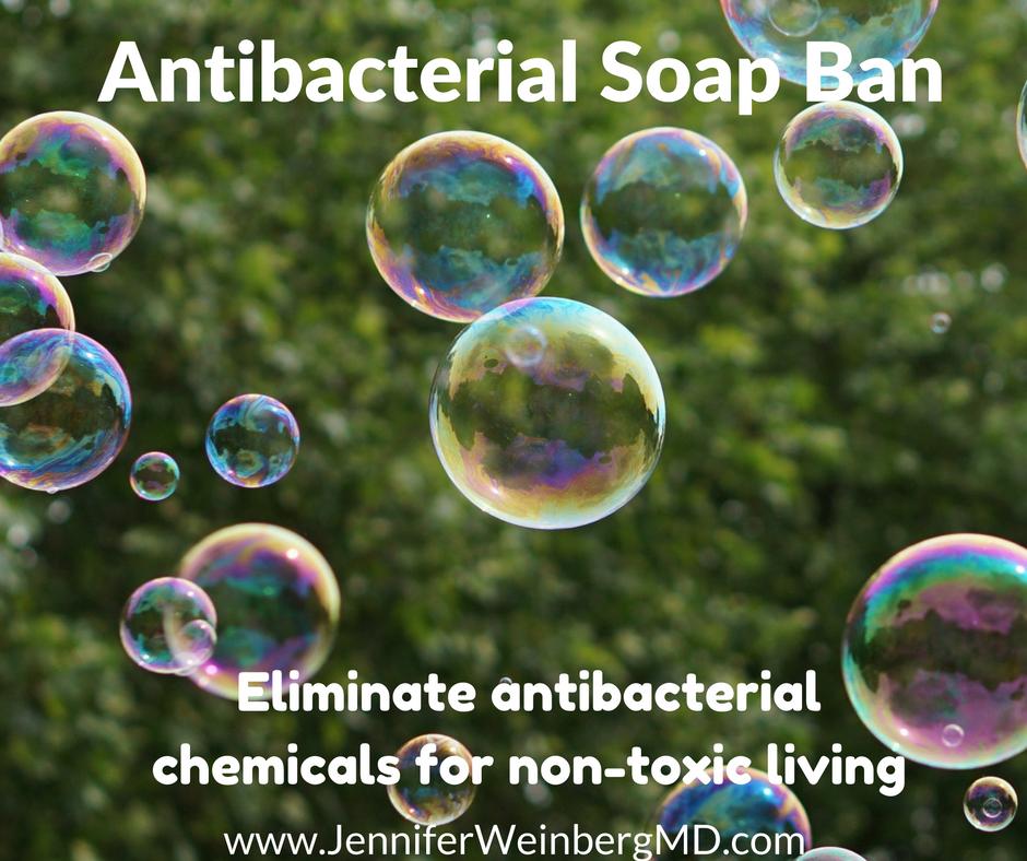 October Health Favorites Chlorella Non Toxic Hand Soap